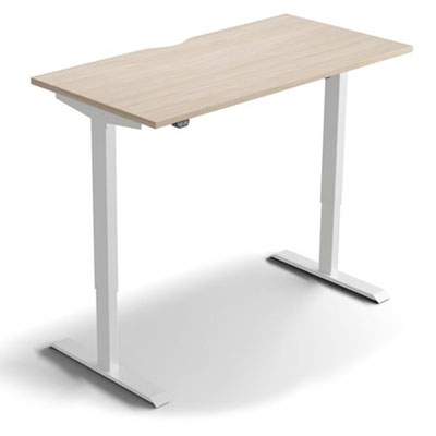 1.2) Alto 1 Motorised Height Adjustable Desk