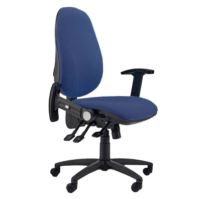 2.1) Ergonomic Home Office Chair
