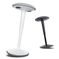 Gas Height Adjustable With Dome Base