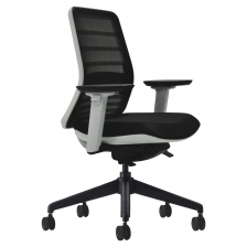 1.1) Koplus Tonique Mesh Chair