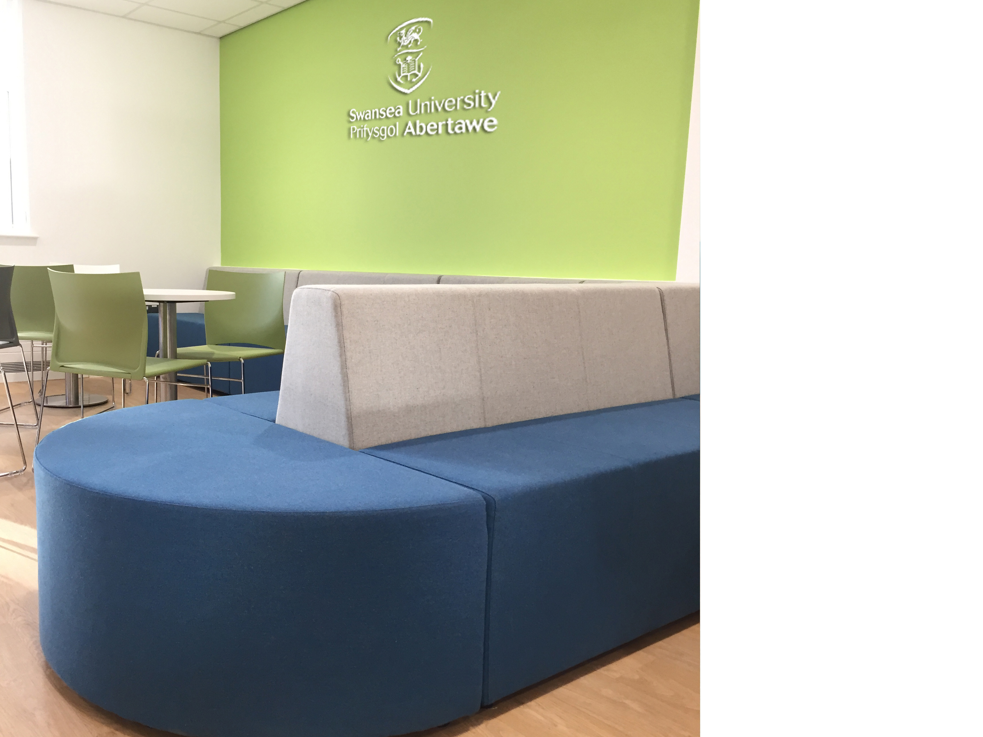 Swansea University Health & Wellbeing Academy