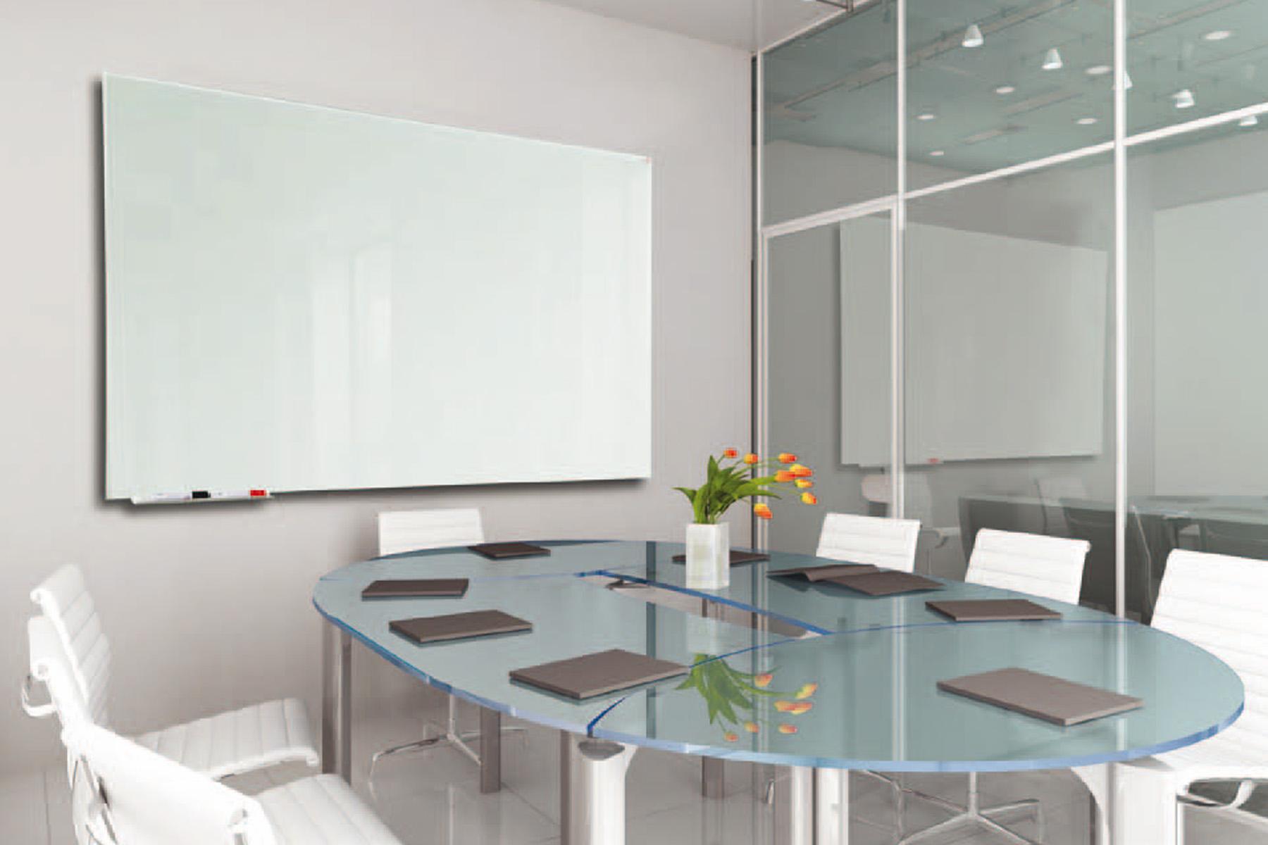 Minimalist Classroom Uk ~ Glass writing boards d g office interiors
