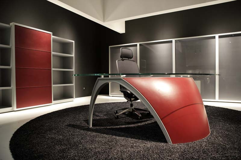 Pininfarina_Executive_Desk