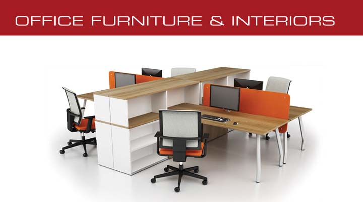 Office Furniture Bridgend