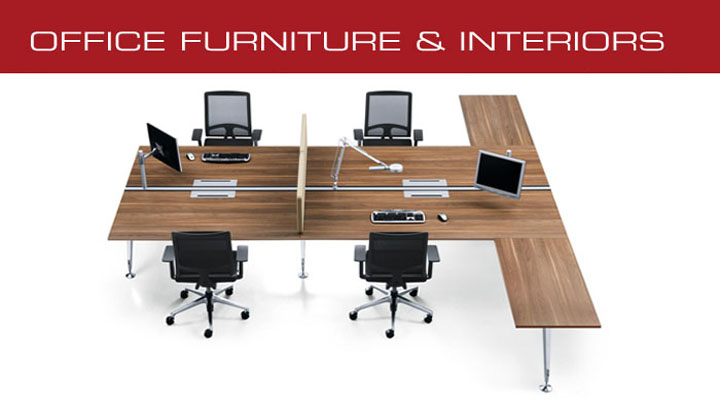 Sedus Office Furniture, Office Chairs