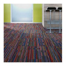 Desso Dash Carpet Tiles On Ecobase
