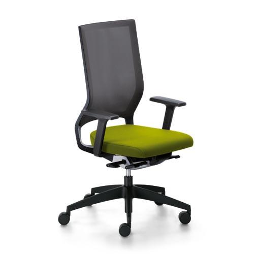 Ergonomic Task Chairs Quarterback Mesh Task Chair