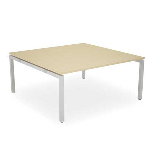 Meeting Tables Bench Square Meeting Table - Square meeting table