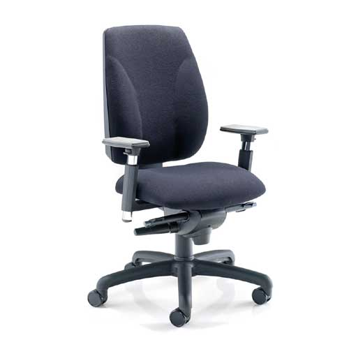 - Ergonomic Task Chairs  Bromley 24/7 Control Room Chair  sc 1 st  Du0026G Office Interiors & Ergonomic Task Chairs : Bromley 24/7 Control Room Chair