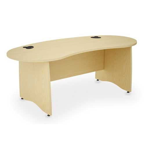 Kidney Shaped puter Desk Affordable Rta Products Llc
