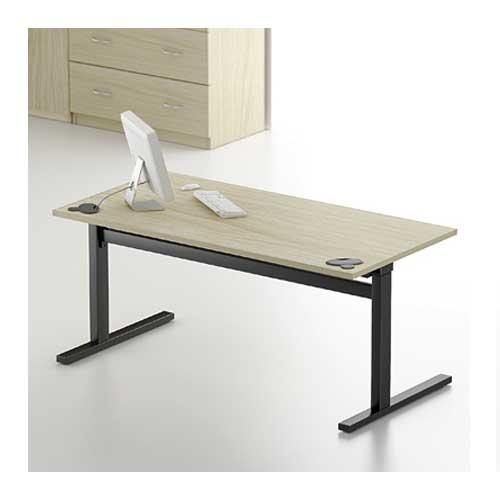 Height Adjustable Desk Motor Driven Height Adjustable Desk