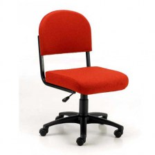 Student Tamperproof Classroom Chair