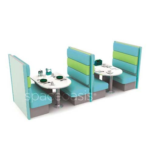 Educational Furniture Space Oasis Seating