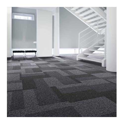 Desso Stratos Blocks Carpet Tiles Stratos Blocks 9980